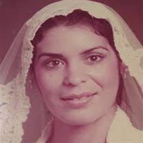 Lillian Johnson Obituary - Visitation & Funeral Information
