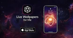 live wallpapers for me custom