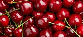 benefits of cherries weight loss and