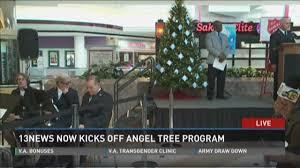 ABC13 kicks off Angel Tree holiday program
