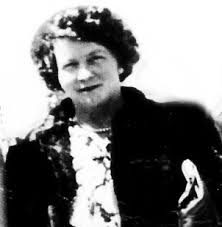 Hilda Harriet Kingston (1897 - 1971) - Genealogy