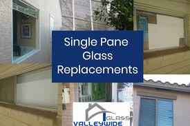 single pane window replacement phoenix az