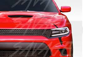 Custom Dodge Charger Or Challenger Headlight Single Claw Etsy