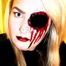 55 creepiest makeup ideas for halloween