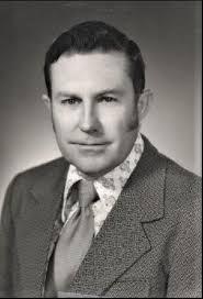 Bobby Wright 1937 - 2018 - Obituary