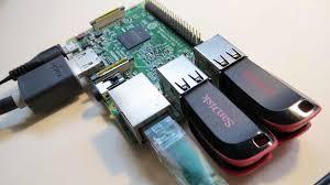 build a raspberry pi raid nas server