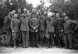 List of Adolf Hitler's personal staff - Wikipedia