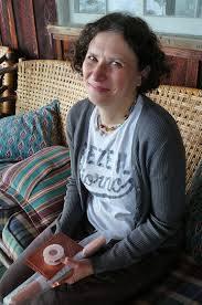 Squam 2008: Wendy cook