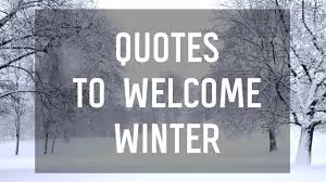best winter status quotes for whatsapp and facebook