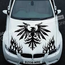 Cool Totem Eagle D 023 Auto Car Decal Sticker Pvc Black White Red Gray Colour Car Decal Sticker Decal Stickercar Decal Aliexpress