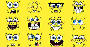 gambar spongebob dan kawan kawan kata kata bijak dari kartun