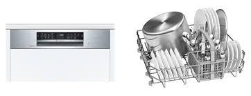 Máy rửa bát Bosch SMI68MS07E (PRI1245083_SAQ) - Adayroi.com