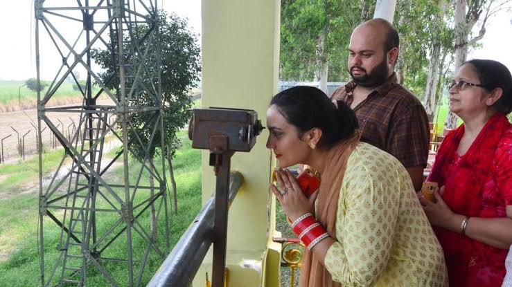 "Image result for kartarpur binocular"""