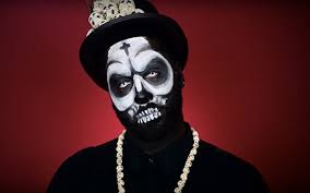 voodoo priester kostüm selber machen