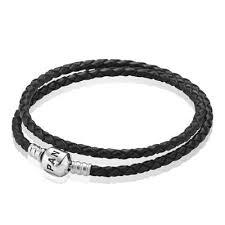 pandora hearts figure leather bracelet