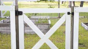 How To Build A Diy Garden Fence Angie S List