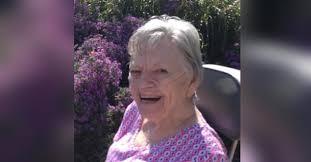 Barbara Krainbill Obituary - Visitation & Funeral Information