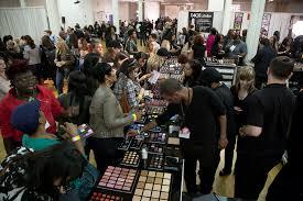 makeup show in new york 2016 saubhaya