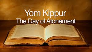 Yom Kippur: The Day of Atonement - YouTube