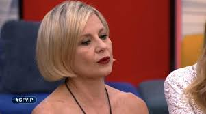 Grande Fratello VIP: Antonella Elia su Fernanda Lessa: