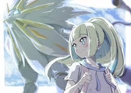 pokemon solgaleo lillie dirt blurry