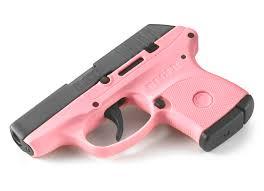 ruger lcp centerfire pistol model 3717