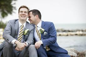 On Love: Aaron Schmidt & Justin Zielke - The Washington Post