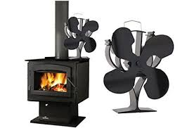 heat powered wood stove fans reviews