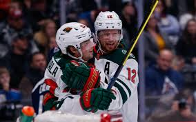 Eric Staal to represent Wild at 2020 NHL All-Star Game | Grand ...
