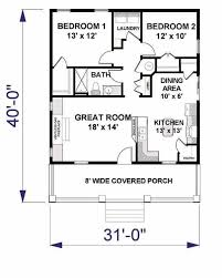 sq ft small house plans house plan