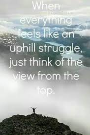 view from the top inspirational quotes motivation top quotes