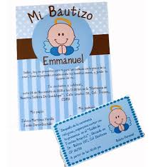 Invitaciones Bautizo Cumpleanos 239 00 En Mercado Libre