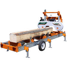 lumberpro hd36 hydraulic or manual