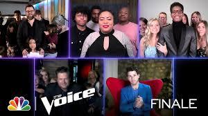 The Voice Finale 2020 ...