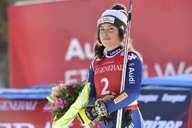 Sci alpino, Federica Brignone e la grande occasione Coppa del ...