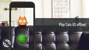 Cats GO: Offline for Android - APK Download