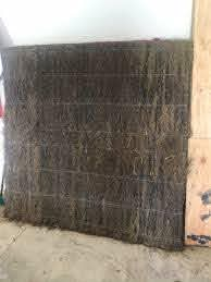 Brush Fence Panels Never Used Building Materials Gumtree Australia Outer Geelong Ocean Grove 1260116704