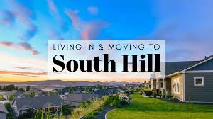 living in moving to south hill wa