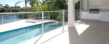 Can I Install My Own Glass Pool Fence Diy Frameless Glass