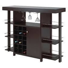 bras home bar wine cabinet with