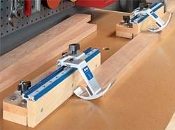 Miter Saw Fence Woodworking Plans And Information At Woodworkersworkshop