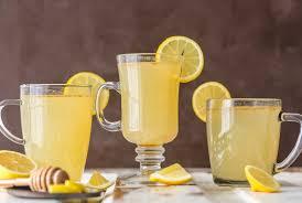 homemade detox lemonade cleanse master