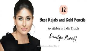 12 best kajals and kohl pencils