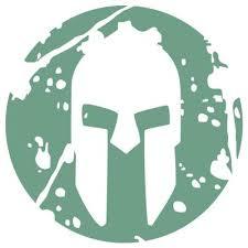 Spartan Beast Vinyl Sticker