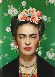 living with: frida kahlo. | Frida kahlo fotos