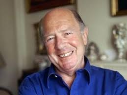 Brilliantly funny Alan Coren dies, aged 69 | UK | News | Express.co.uk