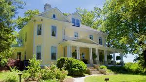 Gertrude Smith House - Yadkin Valley, NC