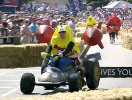 Angry Birds Go! all but confirmed as a kart racer [VIDEO]