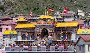 Do Dham Yatra by Helicopter, Badrinath & Kedarnath Do Dham Yatra