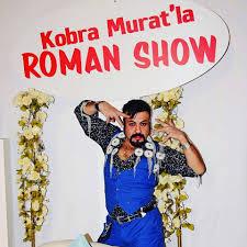 Kobra Murat - Kobra Murat, yeni bir fotoğraf ekledi.